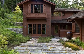 Le Petit木屋住宅景观修复工程