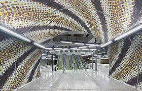 布达佩斯地铁双站 Part 2