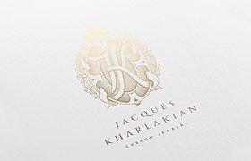 Jacques Kharlakian 珠宝形象
