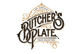 Butcher&#039s Plate