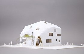 日本四叶草之家的幼儿园