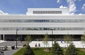 加拿大UTM创新中心