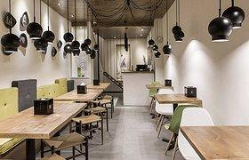 中国渔芙南餐厅