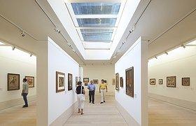 Leventis美术馆