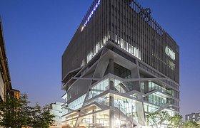 韩国首尔城东文化福利中心