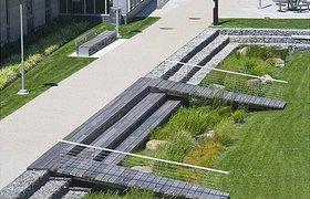 塞勒姆州立大学– 湿地走廊