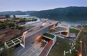 韩国加平郡瑞文戴尔宾客酒店