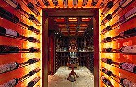 香港何文田酒窖