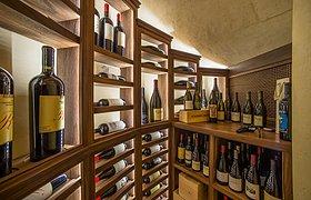 托马斯·华纳酒窖