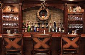 The Slam-Reitz 酒窖&amp酒吧