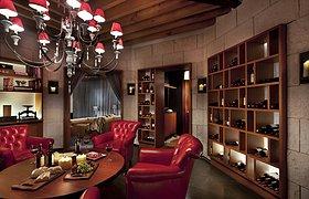 Del Bosque酒窖