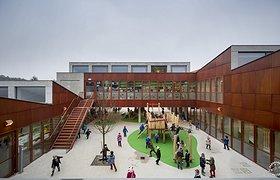 比利时Gekko幼儿园