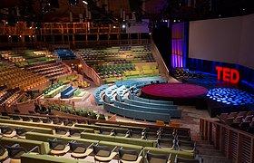 加拿大TED2014临时剧场