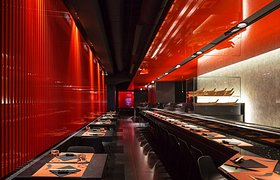罗马禅宗寿司餐馆