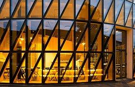 瑞典,医学院礼堂