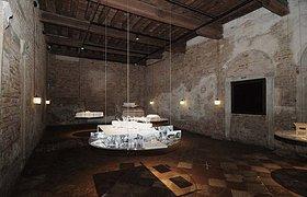 意大利威尼斯禅宫——威尼斯双年展