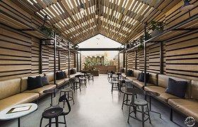 澳大利亚弥尔顿酒吧