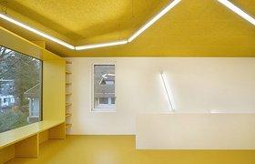 瑞士Weiach幼儿园