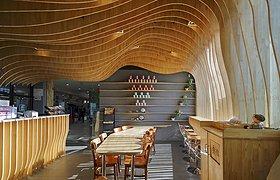 山西忻州华美咖啡馆