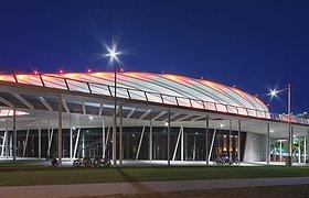 匈牙利德布勒森罗宾汉体育场
