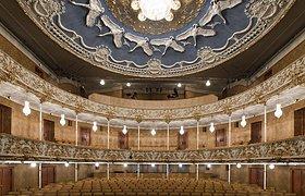 丹麦奥尔胡斯剧院