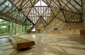 日本美秀美术馆