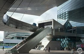 釜山电影中心