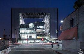 美国艾默生学院洛杉矶中心