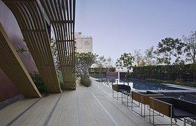 泰国独栋住宅立体景观设计
