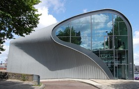 The Architecture Centre Amsterdam (ARCAM)