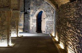 爱尔兰沃特福德中世纪博物馆