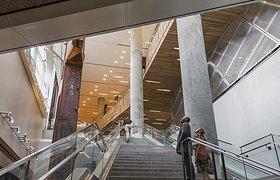 美国911纪念博物馆