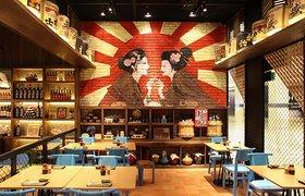 印度尼西亚雅加达GROOVE餐厅