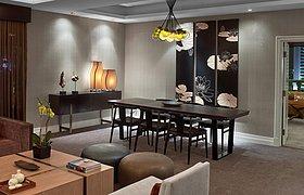 美国Nobu餐厅酒店凯撒宫