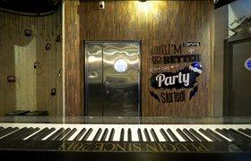 以色列特拉维夫Plugin KTV酒吧设计