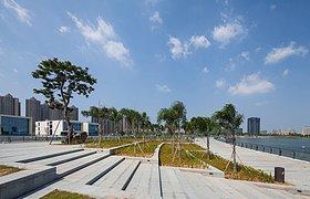 漳州碧湖市民生态公园