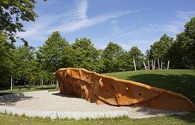 荷兰Meerpark公园