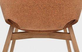 Corkigami Chair