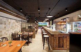 苏尔新拉丁餐厅