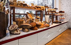 Gail&#039s Bakery Chelsea