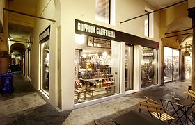 Goppion咖啡馆