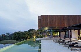 巴西RSC 住宅