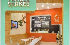 Tapioka shakes