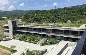 台湾法鼓人文科学学院