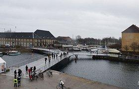 丹麦蝴蝶桥