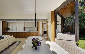 澳大利亚伍拉勒住宅