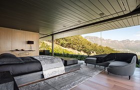 南非开普敦盛景之宅