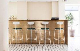 哥本哈根的意式餐厅