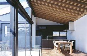 日本内院式住宅