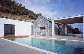 希腊Melana别墅
